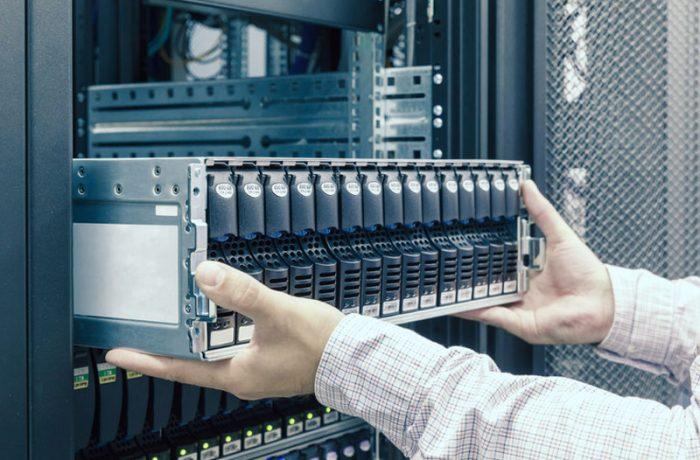 Datensicherung und Backup