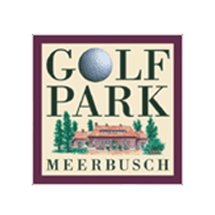 Logo Golfpark Meerbusch