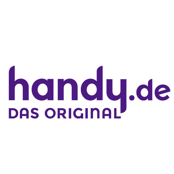 Logo handy.de